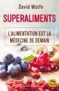 Superaliments (kindle) - Ebook