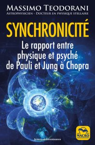 Synchronicité (kindle) - Ebook