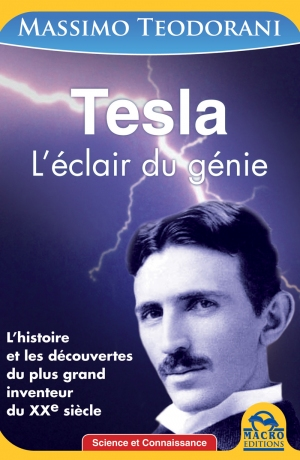 Tesla - 2 éd. - Ebook