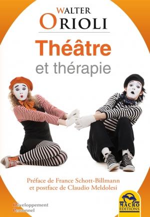 Théâtre et Thérapie - Livre