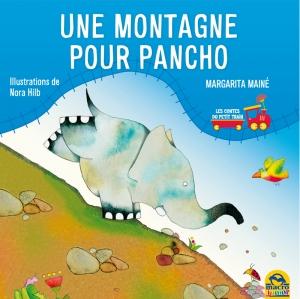Une Montagne pour Pancho - Livre