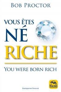 Vous êtes né riche - Livre