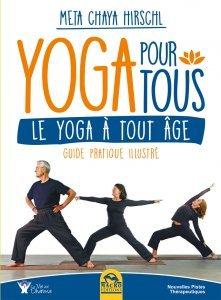 Yoga pour Tous - Livre