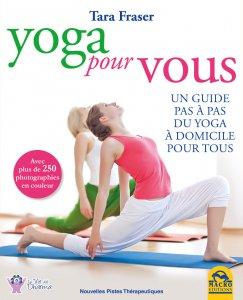 Yoga Pour Vous - Livre
