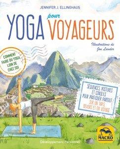 Yoga pour Voyageurs - Livre