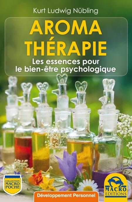 Aromathérapie - Livre