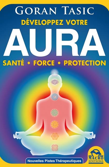 Développez votre Aura - Ebook