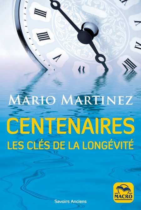Centenaires (kindle) - Ebook