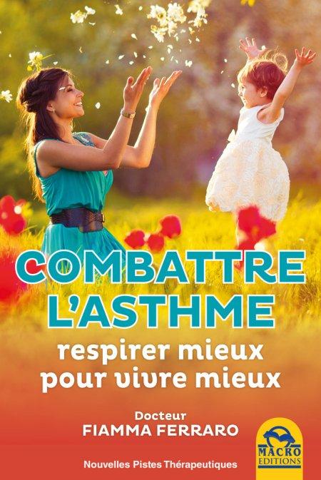 Combattre l'Asthme - Livre