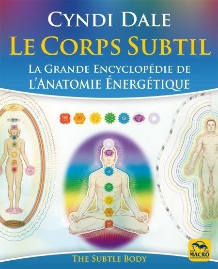 Le Corps Subtil - Livre