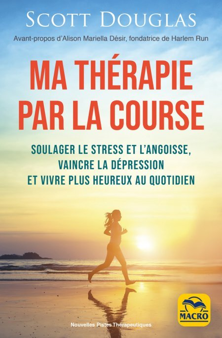 Ma thérapie par la course (à pied) - Livre