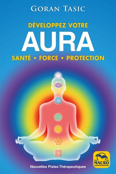 Développez votre Aura (kindle) - Ebook