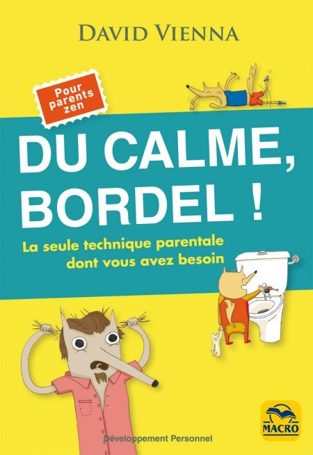 Du calme, bordel ! - Ebook