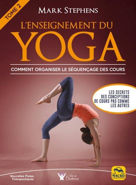 L'Enseignement du Yoga - Tome 2 - Ebook