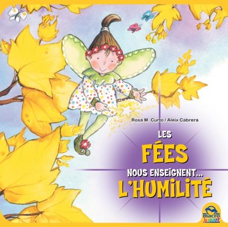 Les fées enseignent l'humilité - Livre