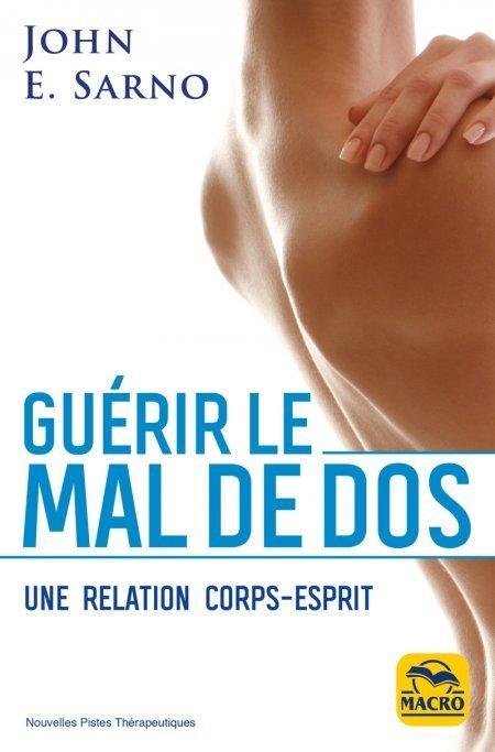 Guérir le mal de dos (Kindle) - Ebook