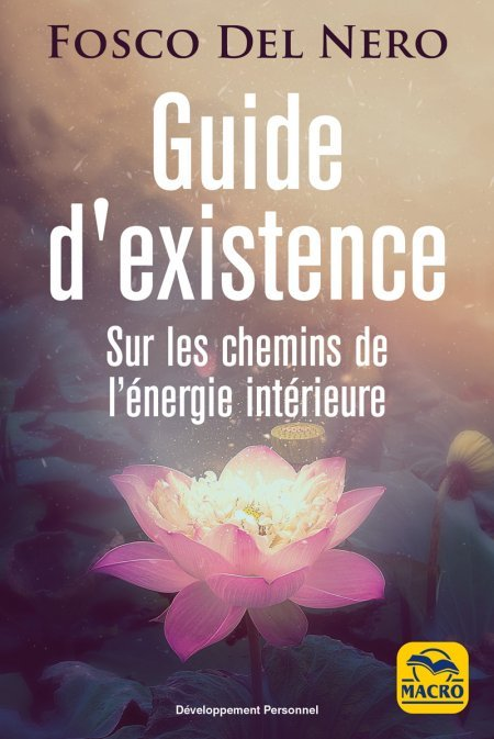 Guide d'Existence (kindle) - Ebook