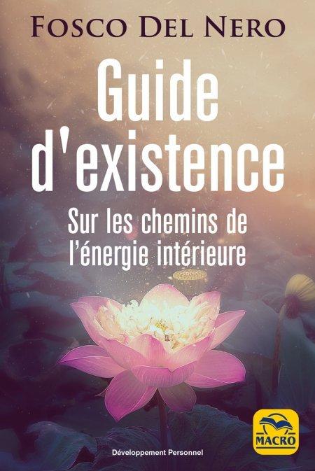Guide d'Existence - Livre