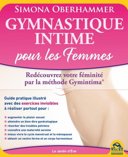 Gymnastique intime pour les Femmes - Livre
