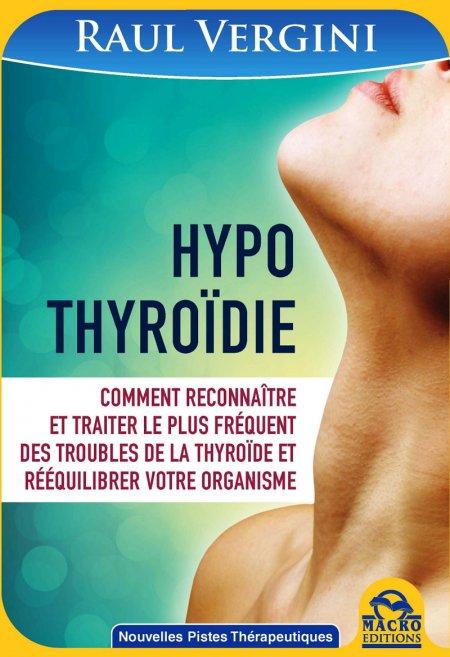 Hypothyroïdie - Livre