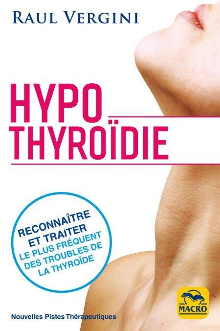 Hypothyroïdie (kindle) - Ebook