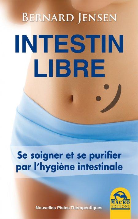 Intestin libre - Livre