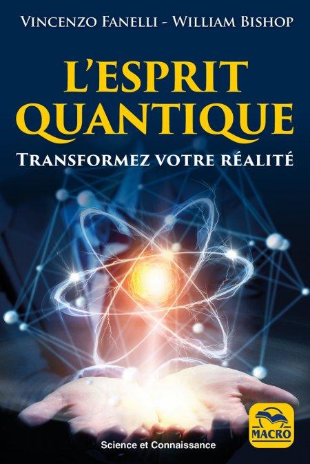 L' Esprit Quantique - Ebook