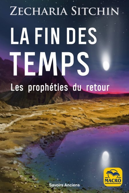 La fin des temps (epub) - Ebook
