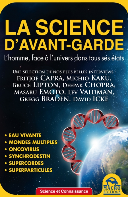 La Science d'Avant-Garde - 2 éd. (kindle) - Ebook