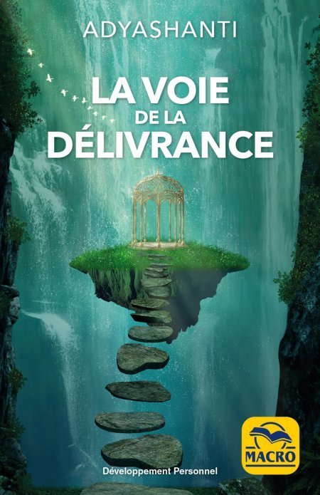 La Voie de la délivrance (kindle) - Ebook