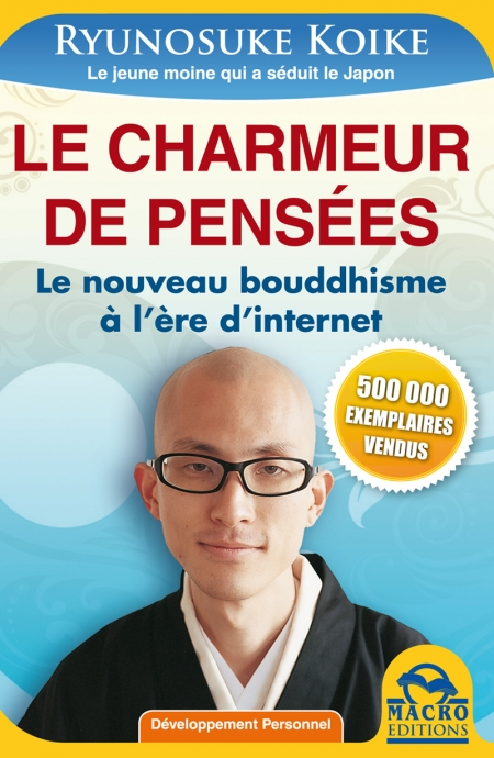 Le Charmeur de pensées - Ebook