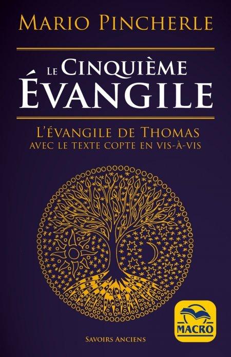 Le cinquième évangile (kindle) - Ebook