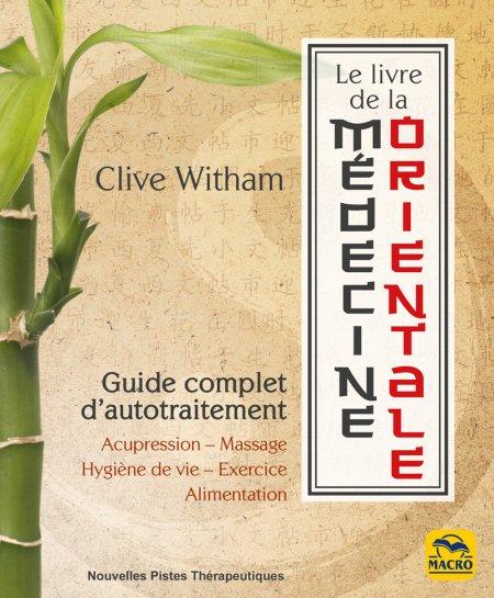 Le Livre de la médecine orientale (kindlde) - Ebook
