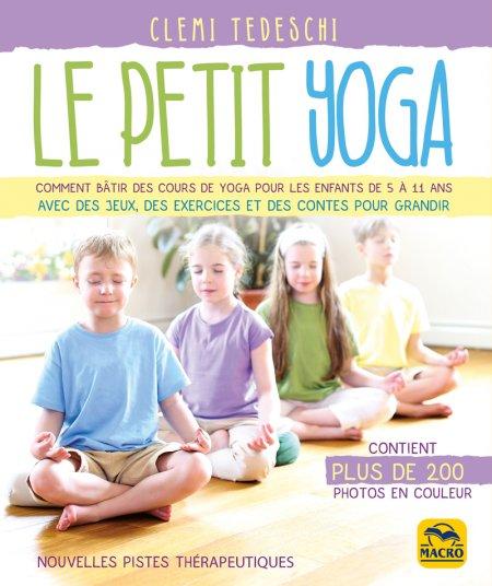 Le Petit Yoga - Livre