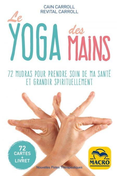 Le Yoga des Mains (cartes) - Cartes