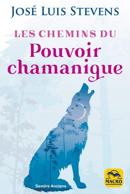 Les Chemins du Pouvoir Chamanique (epub) - Ebook