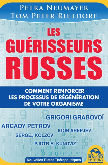 Les Guérisseurs Russes - Ebook