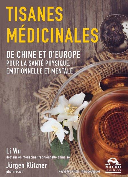 Tisanes médicinales - Livre