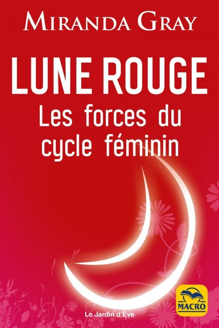 Lune Rouge (epub) - Ebook