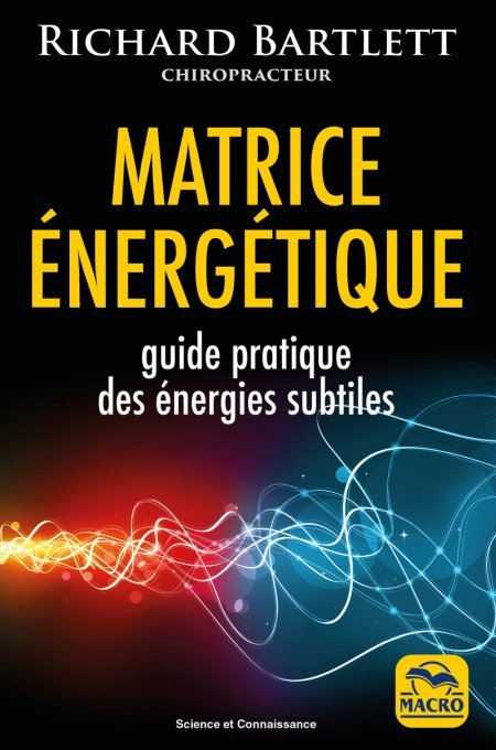 Matrice énergétique (kindle) - Ebook