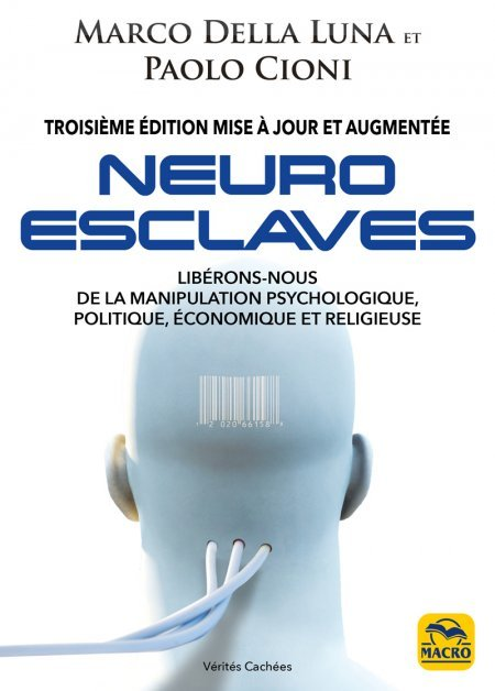 Neuro-Esclaves (3e Màj) (epub) - Ebook