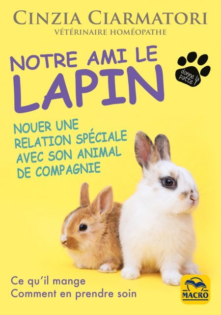 Notre ami le lapin (kindle) - Ebook