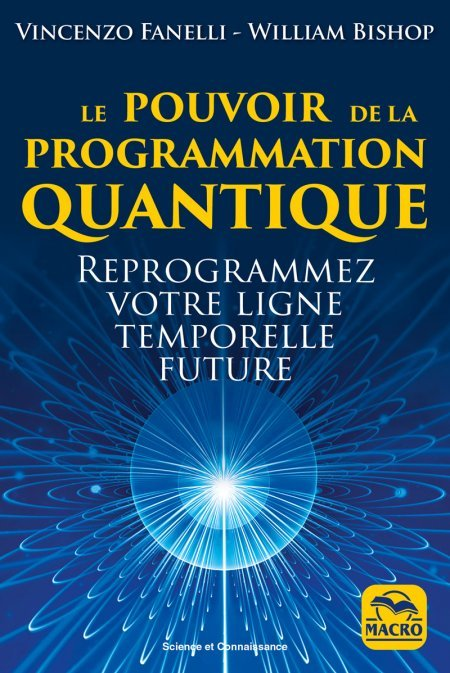 Le pouvoir de la programmation quantique - Livre