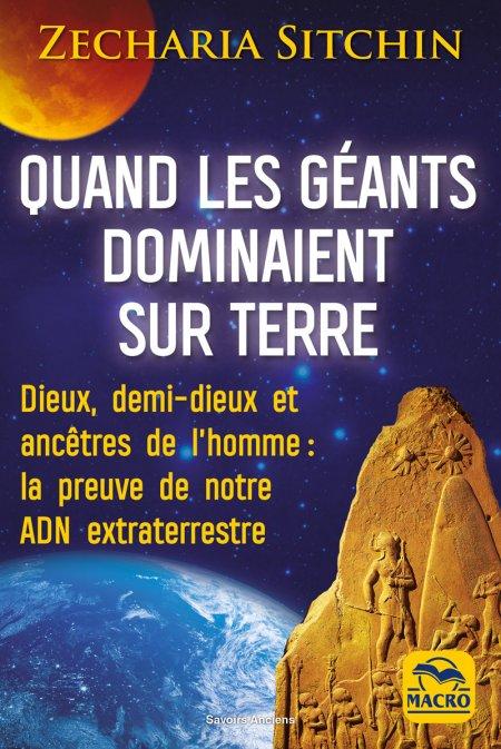 Quand les géants dominaient su Terre (epub) - Ebook