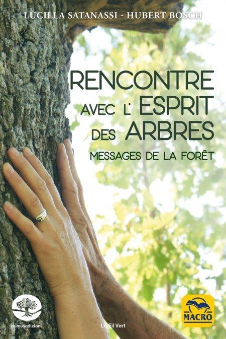 Rencontre avec l'esprit des arbres (kindle) - Ebook