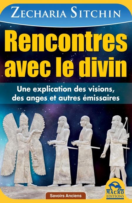 Rencontres avec le divin (kindle) - Ebook