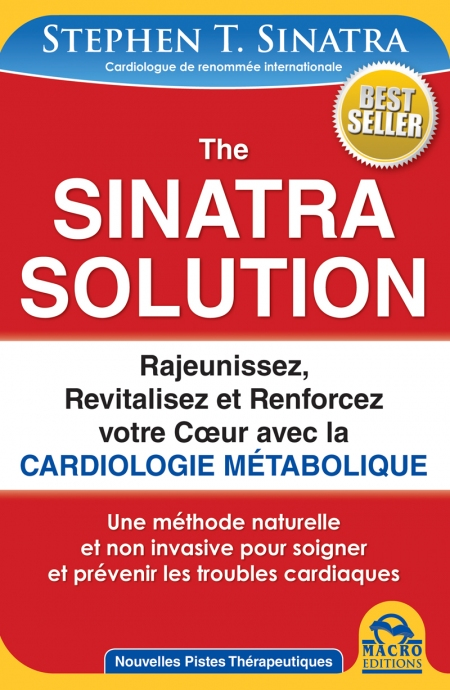 The Sinatra Solution - Livre