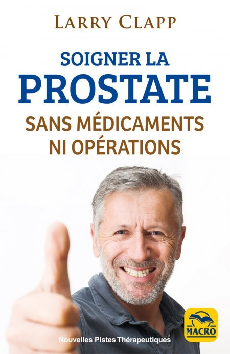 Soigner la prostate (kindle) - Ebook