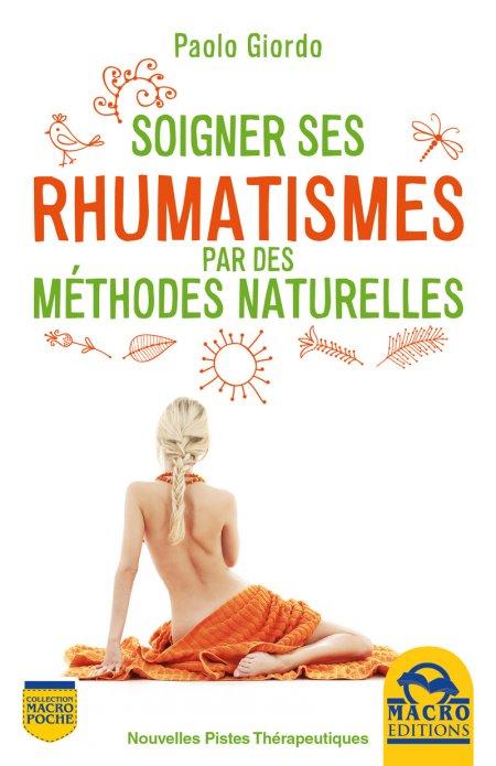 Soigner ses Rhumatismes - Ebook