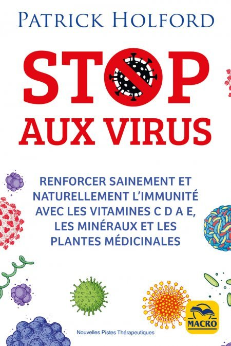 Stop aux virus (epub) - Ebook